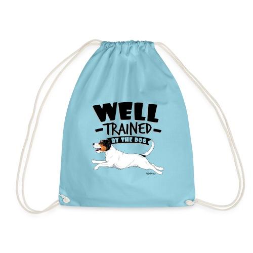 parsonwell8 - Drawstring Bag