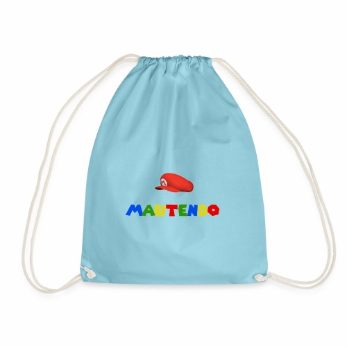 Mautendo - Drawstring Bag
