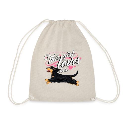 cockergirl10 - Drawstring Bag