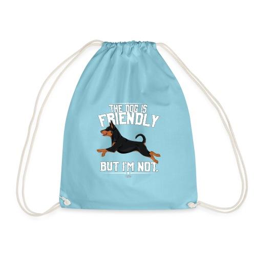 pinscherfriendly2 - Jumppakassi