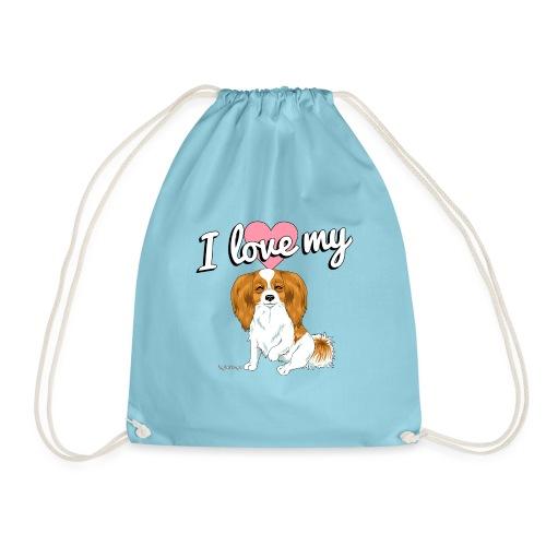 phalelove - Drawstring Bag