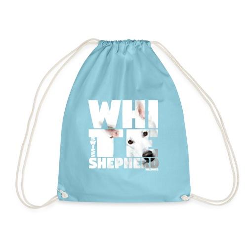 NASSU White Shepherd - Jumppakassi