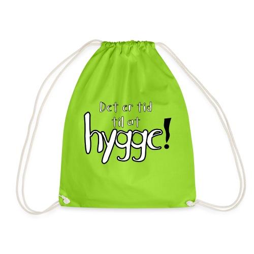 hygge - Sportstaske