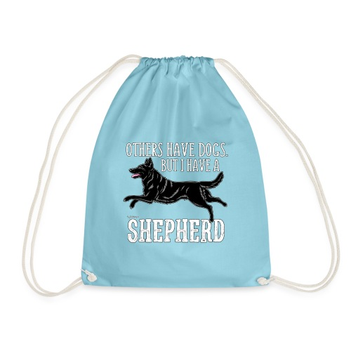 GSD Shepherd Dogs 3 - Jumppakassi