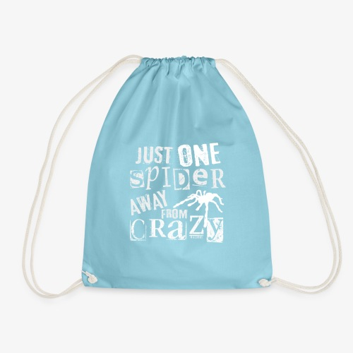 One Spider Away II - Jumppakassi