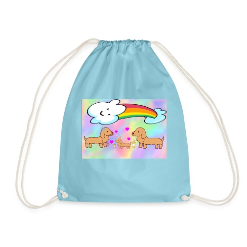 2BA61477 B274 47B5 A0CD 3D8AD17E883B - Drawstring Bag