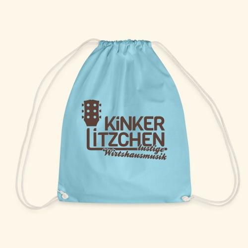 Kinkerlitzchen 02 - Turnbeutel