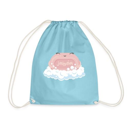 Lávate con jabón - Mochila saco