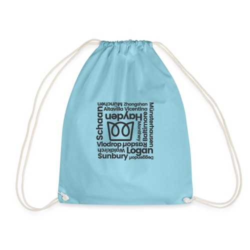 Manufacturer Roll Call - Drawstring Bag