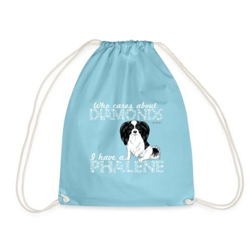 phalediamonds2 - Drawstring Bag