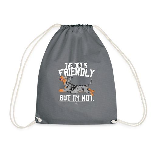 doxfriendly - Drawstring Bag