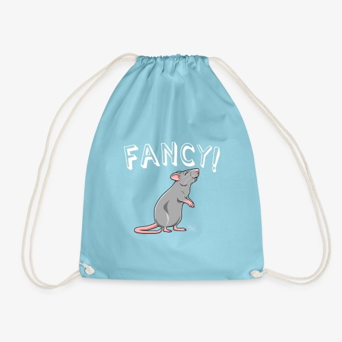 Fancy! Rat - Jumppakassi