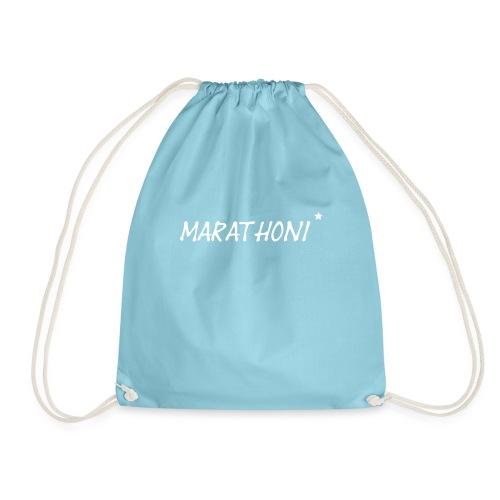 Marathoni - Turnbeutel