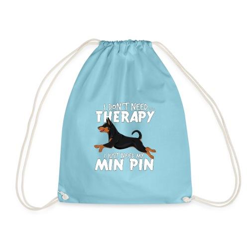 minpintherapy3 - Jumppakassi