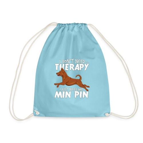 minpintherapy4 - Jumppakassi