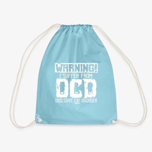 OCD Cat Disorder I - Jumppakassi
