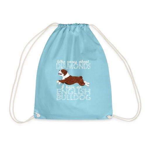 ebdiamonds5 - Drawstring Bag