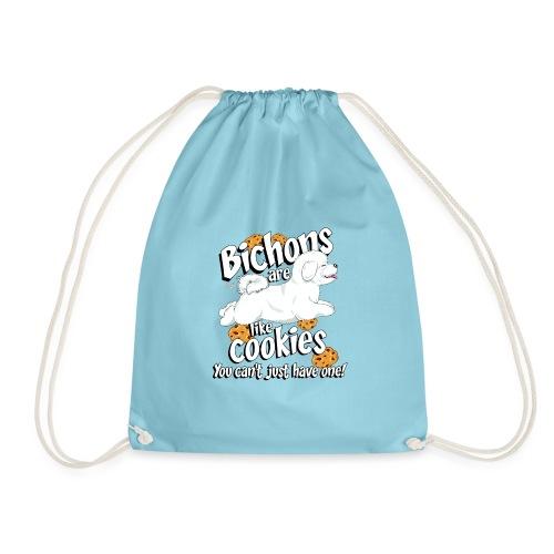 bichoncookies - Jumppakassi