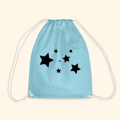 stars - Turnbeutel