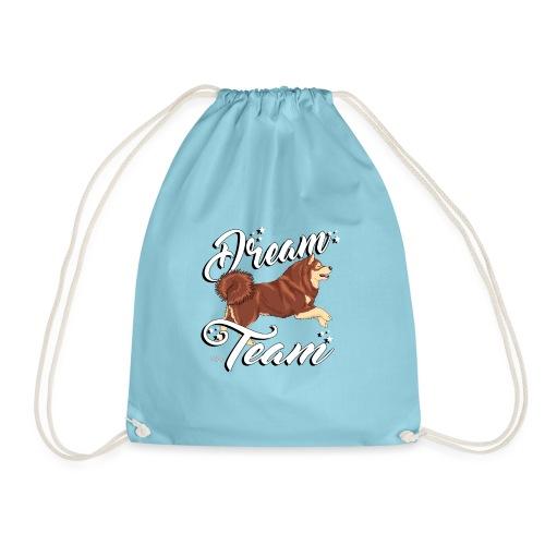 slkdreamteam - Drawstring Bag