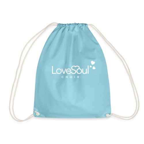 Love Soul Choir (2020) - Drawstring Bag