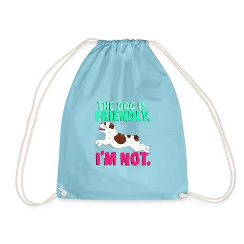 ebfriendly3 - Drawstring Bag