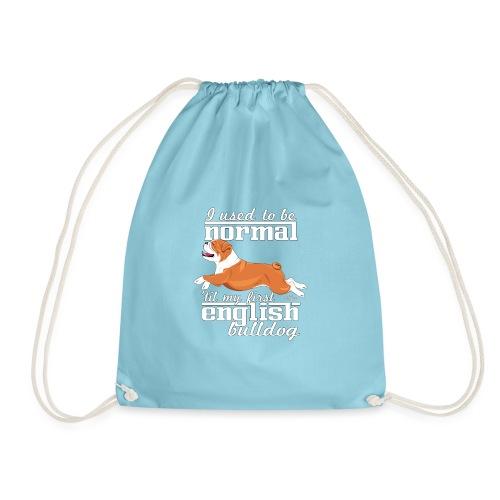 ebnormal - Drawstring Bag