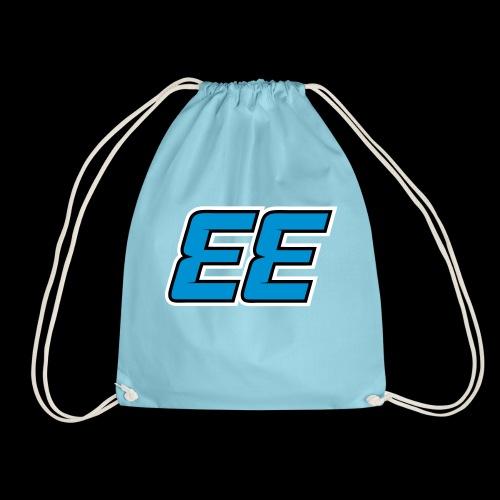 EE - Double E - 33 - Gymnastikpåse