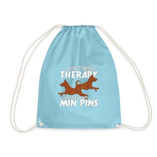 minpinstherapy - Jumppakassi