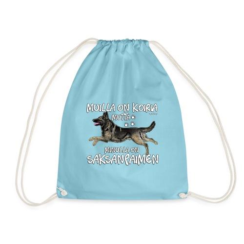 Saksanpaimen Koiria - Jumppakassi
