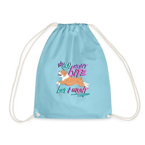 ebbite6 - Drawstring Bag