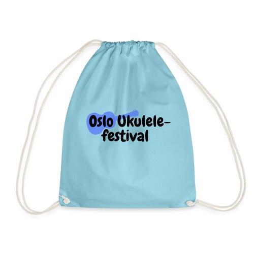 Oslo Ukulelefestival - Gymbag