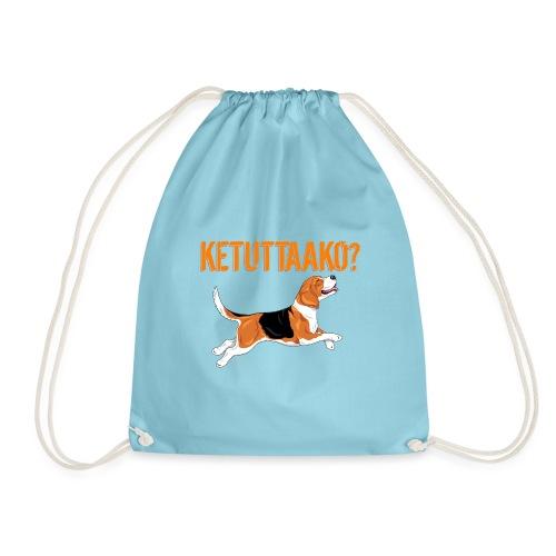 Ketuttaako Beagle - Jumppakassi