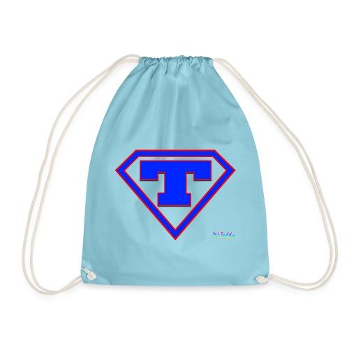 SUPERTODDY - Turnbeutel