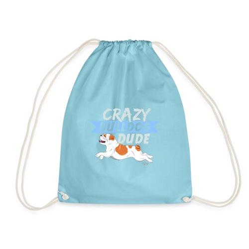 ebdude2 - Drawstring Bag