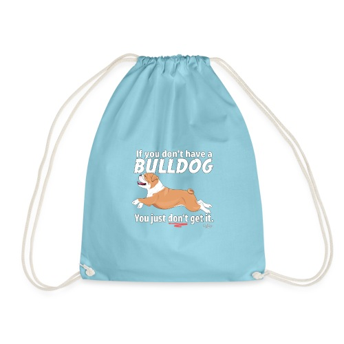 ebgetit2 - Drawstring Bag
