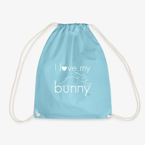 I love my bunny - Jumppakassi