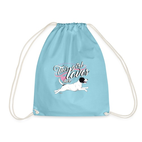parsongirl3 - Drawstring Bag