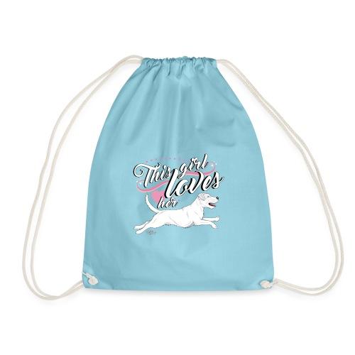 parsongirl4 - Drawstring Bag