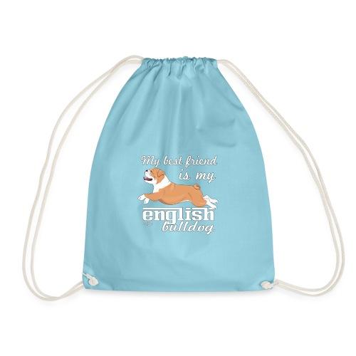 ebbestfriend - Drawstring Bag