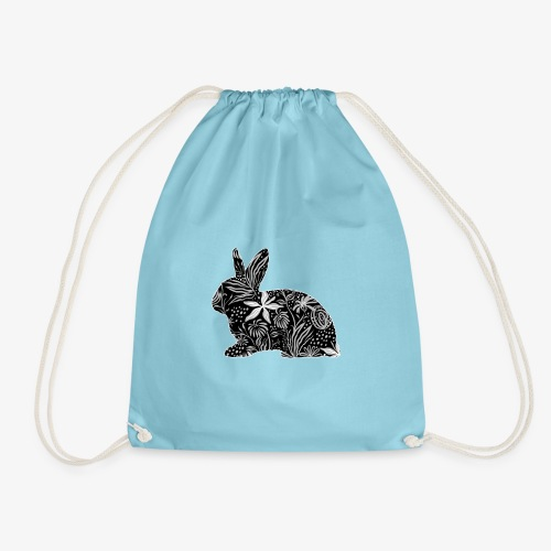 Flower Rabbit - Jumppakassi