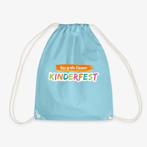 Kinderfest - Turnbeutel