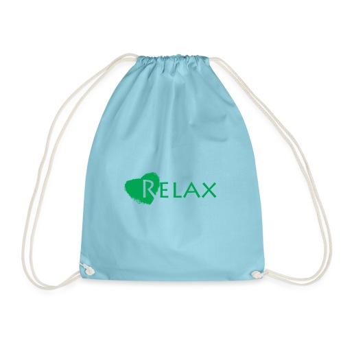 Relax - Turnbeutel