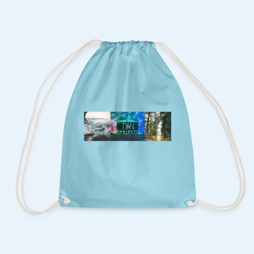 TVN Projects - Drawstring Bag