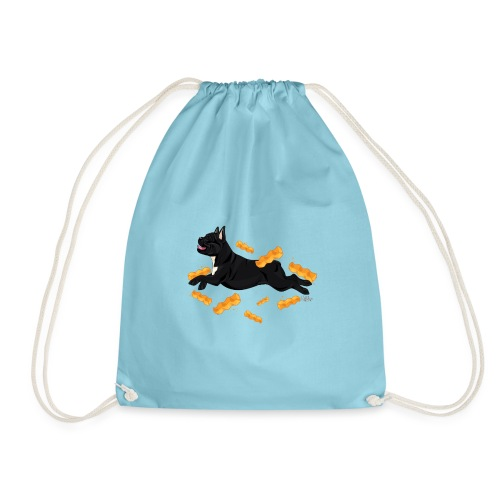 raneranskis3 - Drawstring Bag