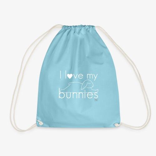 I love my bunnies I - Jumppakassi