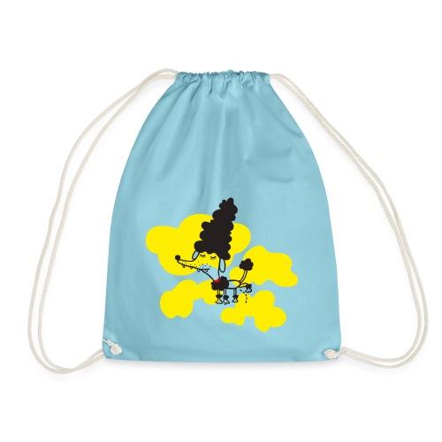 Peedle - Drawstring Bag