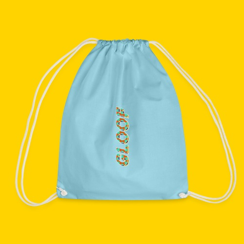 Gloof dotted v2 - Drawstring Bag