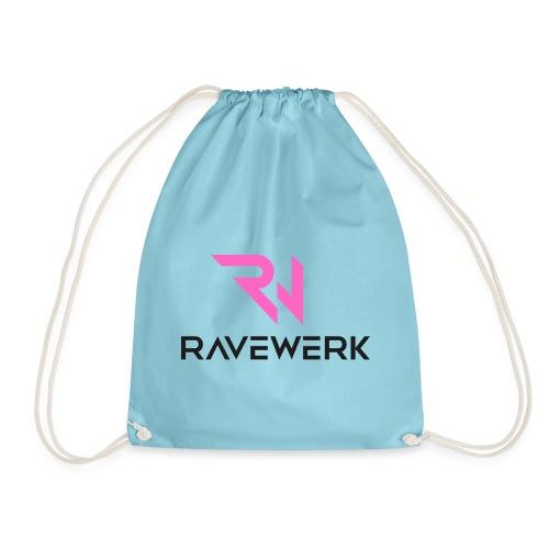 Ravewerk - Drawstring Bag