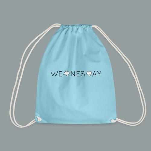 It is wednesday - Mochila saco